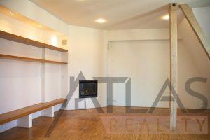 Great living room - For Rent: 4-bedroom Luxury Apartment Prague 1 - Josefov, Parizska street