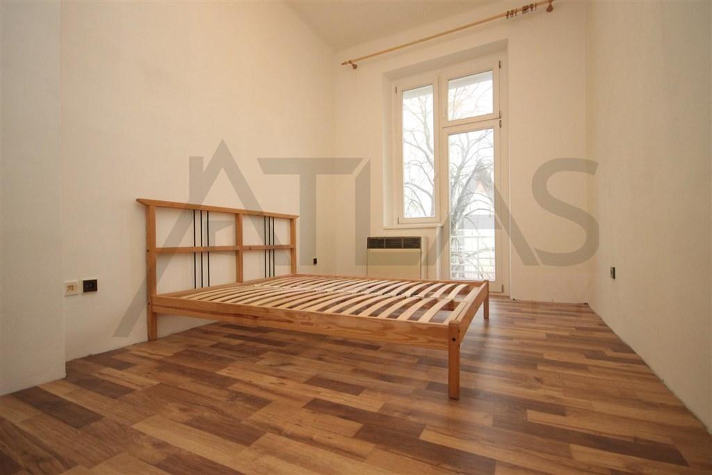 prodej bytu 2+kk Praha 3 Žižkov, Jičínská
