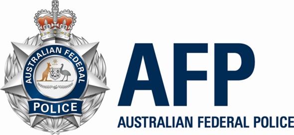 Australská federální policie - Australian Federal Police (AFP)
