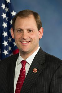 Americký kongresman Andy Barr