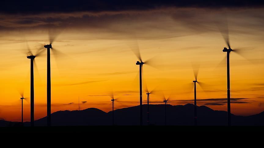 Evropa v roce 2020 objedná rekordních 15 GW nových větrných turbín