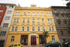 Společenství vlastníků jednotek domu Plzeňská 2161/36 České Budějovice , České Budějovice IČO 26086832