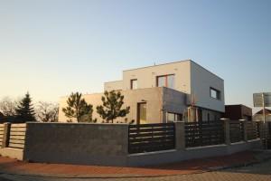 zabezpečení bytu nebo domu