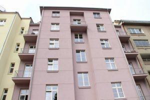 Jičínská Praha Žižkov byt na prodej