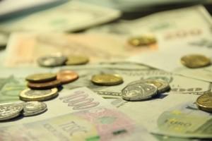 Vývoj pasiv a vlastního kapitálu