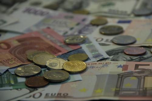 Výše mezd a zdanění v Polsku
