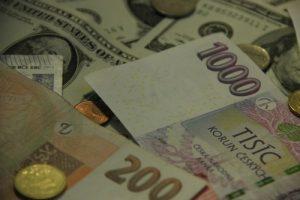 OTÁZKY A ODPOVĚDI Z KNIHY - PENÍZE A BANKOVNICTVÍ