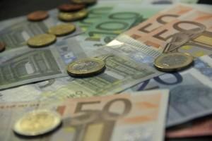 Klíčové finanční ukazatele