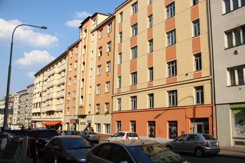 Prodej bytu 3+1 Praha 2 - Vinohrady, Bělehradská
