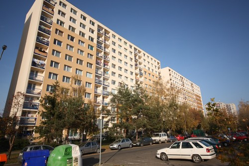 Prodej bytu 2+kk, 45 m² Praha 9 - Prosek, Lovosická