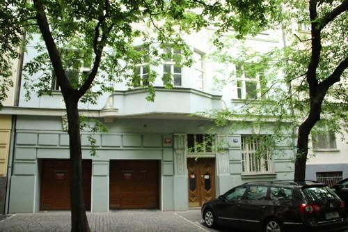 Goblet Investments s.r.o. , Praha IČO 08990239