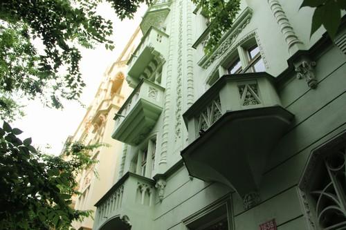 pronájem nemovitostí
