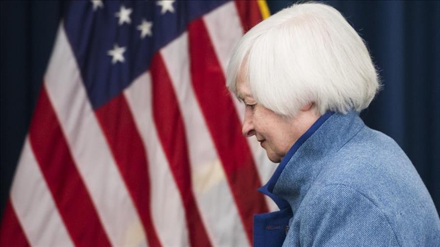 Janet Yellen se stane první ženou, která povede americké ministerstvo financí