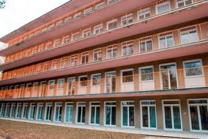 Fakultní nemocnice s poliklinikou v Žilině