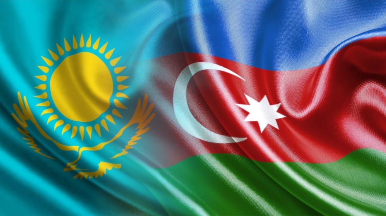 Ázerbájdžánský vývoz do Kazachstánu se v roce 2020 zvýšil o 14,4 procentního bodu
