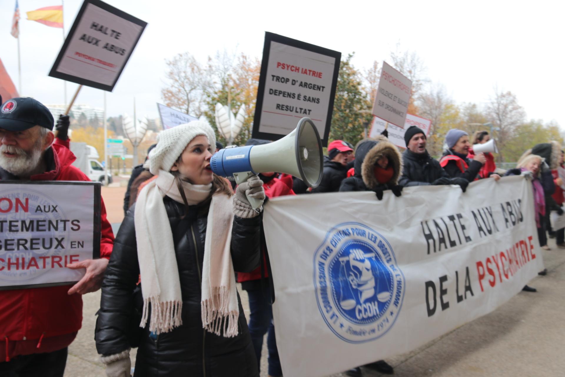 Občanská komise za lidská práva Francie