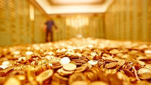 Maďarská národní banka dovezla zpět z Londýna téměř tři tuny zlata