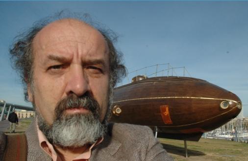Ing. Jan A. Novák