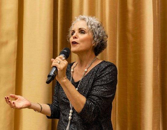 Joanie Sigal