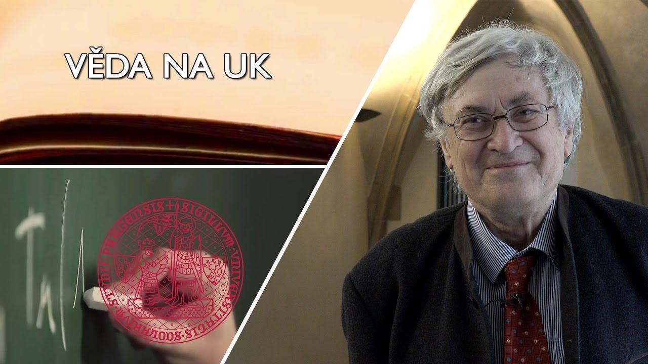 prof. PhDr. Jiří Kuthan, DrSc., Dr.h.c.