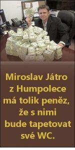 Miroslav Játro z Humpolce