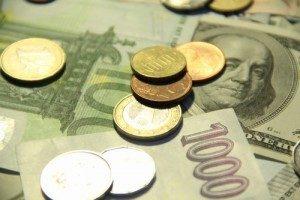 peníze pro uprchlíky