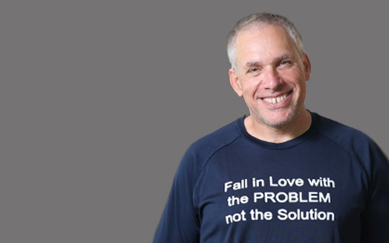 Uri Levine Nezávislý ředitel, Infosys